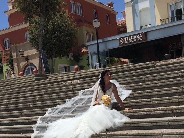 La boda de Manuel y Sandra en El Puerto De Santa Maria, Cádiz 11