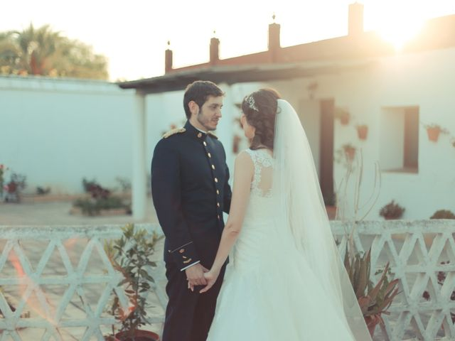 La boda de Laura y Enrique