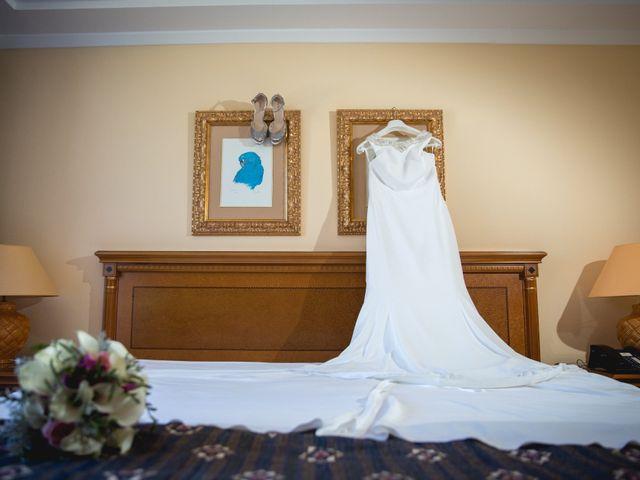 La boda de Francisco  y Patricia  en Puerto De La Cruz, Santa Cruz de Tenerife 9