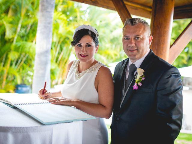 La boda de Francisco  y Patricia  en Puerto De La Cruz, Santa Cruz de Tenerife 27
