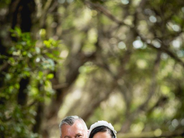 La boda de Francisco  y Patricia  en Puerto De La Cruz, Santa Cruz de Tenerife 44