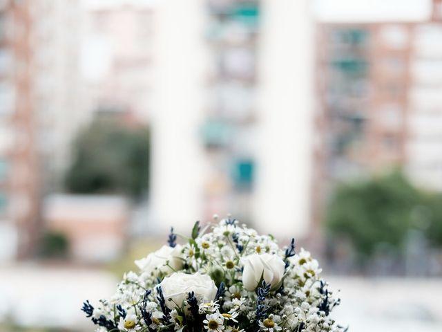 La boda de Gaby y Nerea en Badalona, Barcelona 3