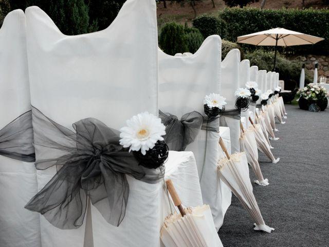 La boda de Gaby y Nerea en Badalona, Barcelona 1