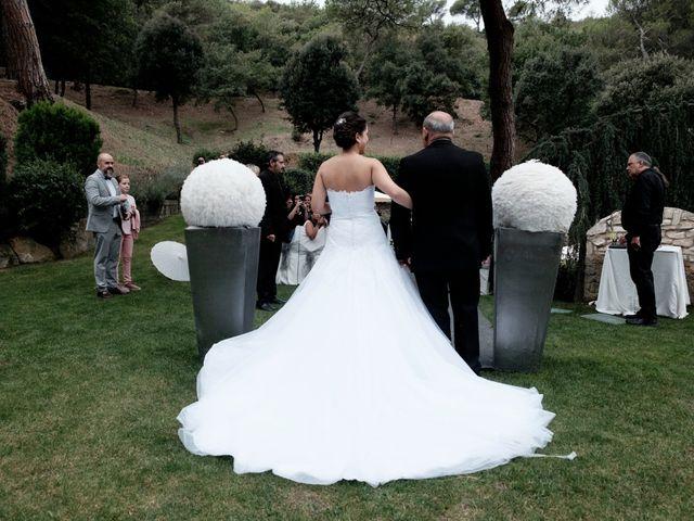 La boda de Gaby y Nerea en Badalona, Barcelona 6