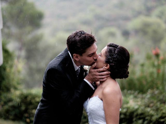 La boda de Gaby y Nerea en Badalona, Barcelona 8