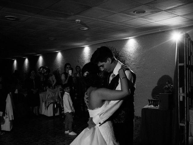 La boda de Gaby y Nerea en Badalona, Barcelona 16