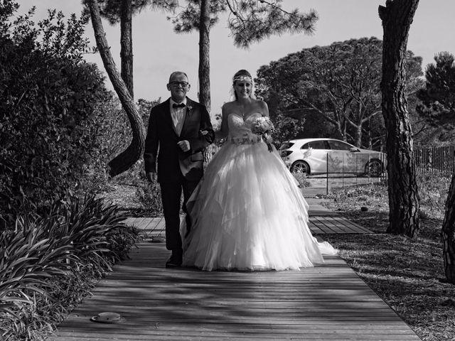 La boda de Marc y Melania en Lloret De Mar, Girona 11