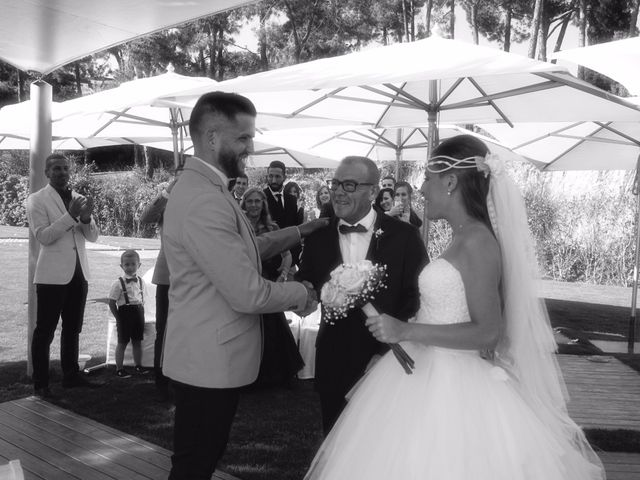 La boda de Marc y Melania en Lloret De Mar, Girona 12