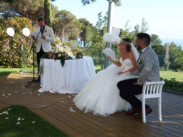 La boda de Marc y Melania en Lloret De Mar, Girona 13