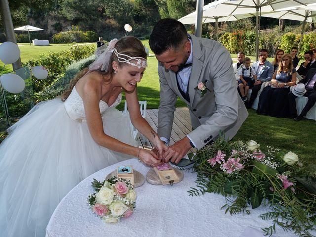 La boda de Marc y Melania en Lloret De Mar, Girona 14