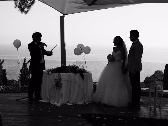 La boda de Marc y Melania en Lloret De Mar, Girona 15