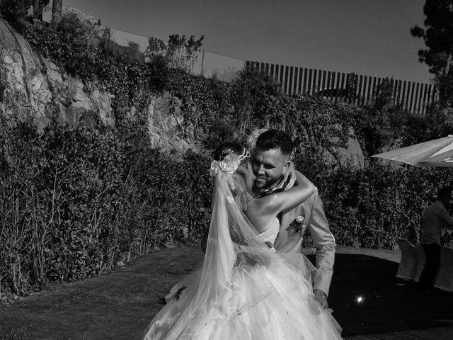 La boda de Marc y Melania en Lloret De Mar, Girona 16
