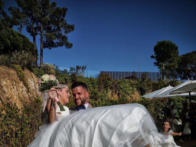 La boda de Marc y Melania en Lloret De Mar, Girona 17