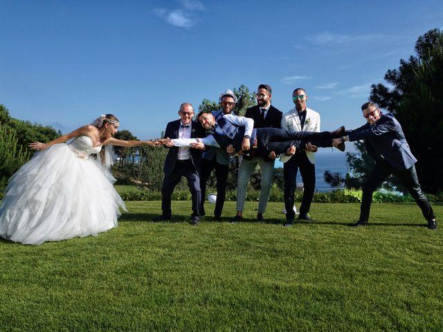 La boda de Marc y Melania en Lloret De Mar, Girona 18