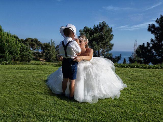 La boda de Marc y Melania en Lloret De Mar, Girona 20