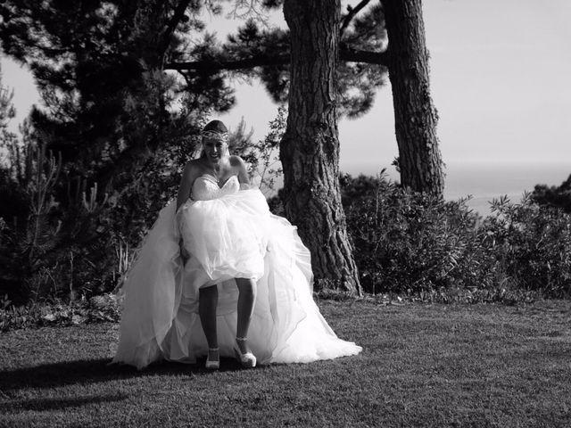 La boda de Marc y Melania en Lloret De Mar, Girona 26