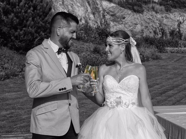 La boda de Marc y Melania en Lloret De Mar, Girona 28