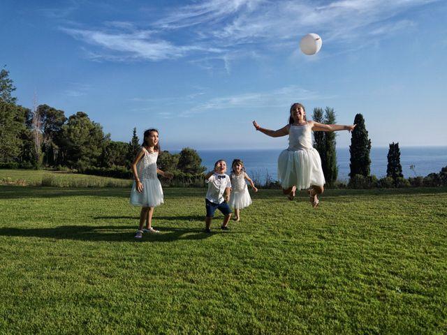 La boda de Marc y Melania en Lloret De Mar, Girona 30