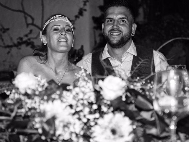 La boda de Marc y Melania en Lloret De Mar, Girona 34