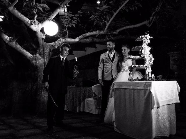 La boda de Marc y Melania en Lloret De Mar, Girona 35