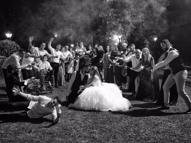 La boda de Marc y Melania en Lloret De Mar, Girona 36