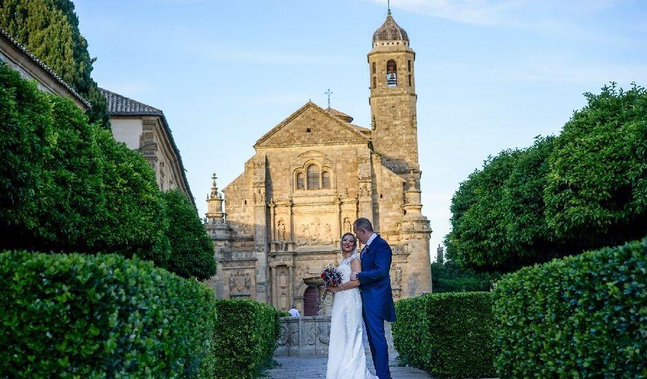 La boda de Rafa y Nerea en Ubeda, Jaén
