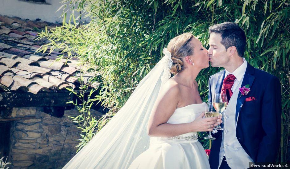 La boda de Mikel y Ana en Loiu, Vizcaya