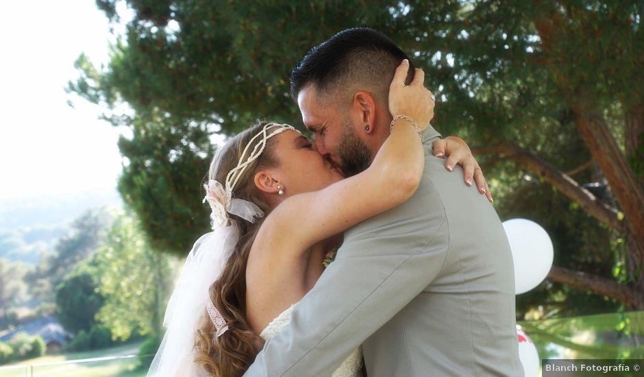 La boda de Marc y Melania en Lloret De Mar, Girona