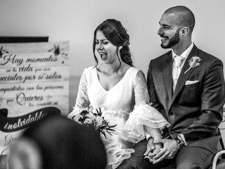 La boda de Veronica y Samuel 2