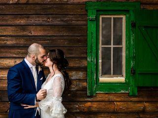 La boda de Veronica y Samuel 3