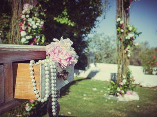 La boda de Susana y Javi 3