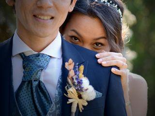 La boda de Xia y Tommy 3