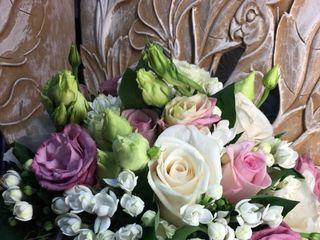 La boda de María del mar  y Moises  2