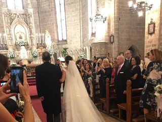 La boda de Marta  y Nacho 2
