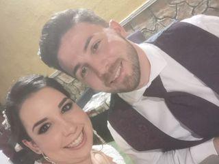 La boda de Cris y Jorge 3