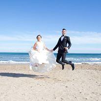 La boda de Yeni y Adri 2