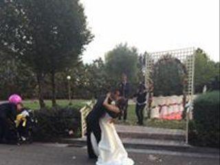 La boda de Yeni y Adri 3