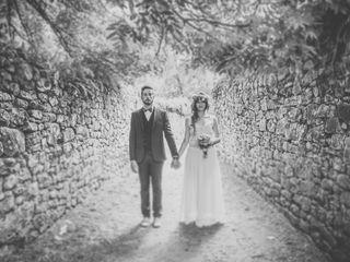 La boda de Ainara y Aitor