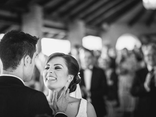 La boda de Carlos y Cristina en Alalpardo, Madrid 28