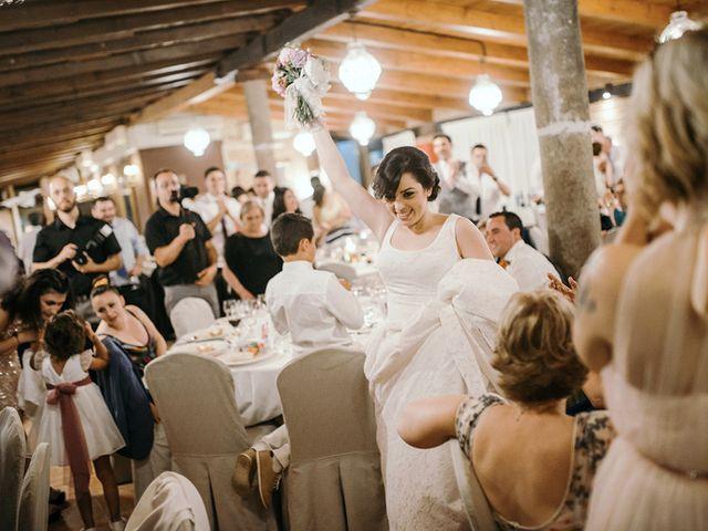 La boda de Carlos y Cristina en Alalpardo, Madrid 33