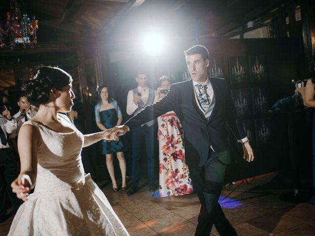 La boda de Carlos y Cristina en Alalpardo, Madrid 36