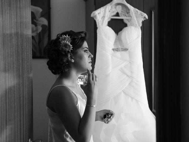 La boda de Alfonso y Lorena en Arganda Del Rey, Madrid 4