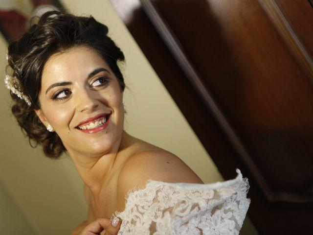 La boda de Alfonso y Lorena en Arganda Del Rey, Madrid 6
