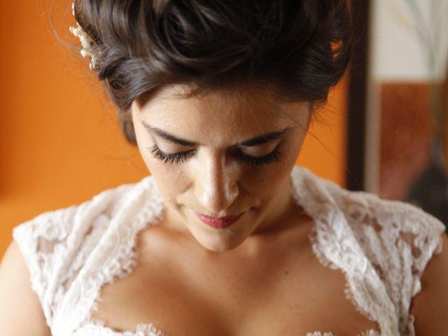 La boda de Alfonso y Lorena en Arganda Del Rey, Madrid 9