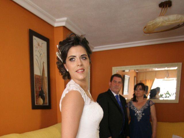 La boda de Alfonso y Lorena en Arganda Del Rey, Madrid 10