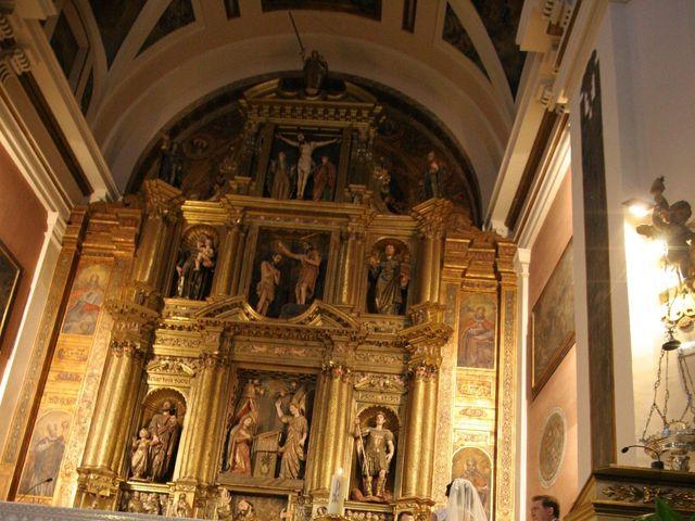 La boda de Alfonso y Lorena en Arganda Del Rey, Madrid 13