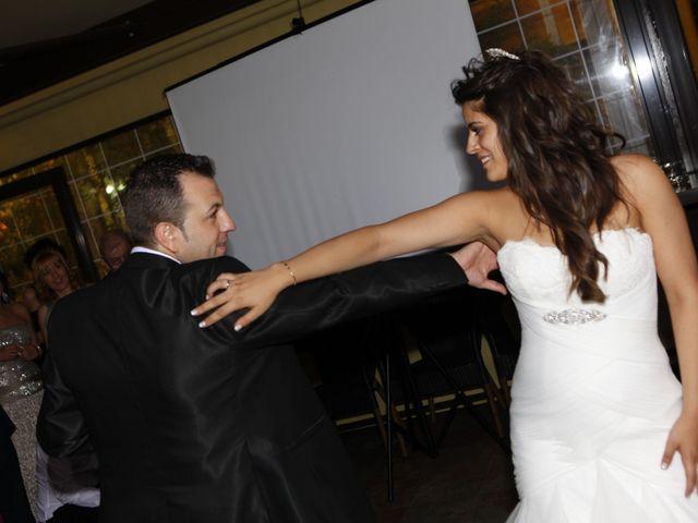 La boda de Alfonso y Lorena en Arganda Del Rey, Madrid 19