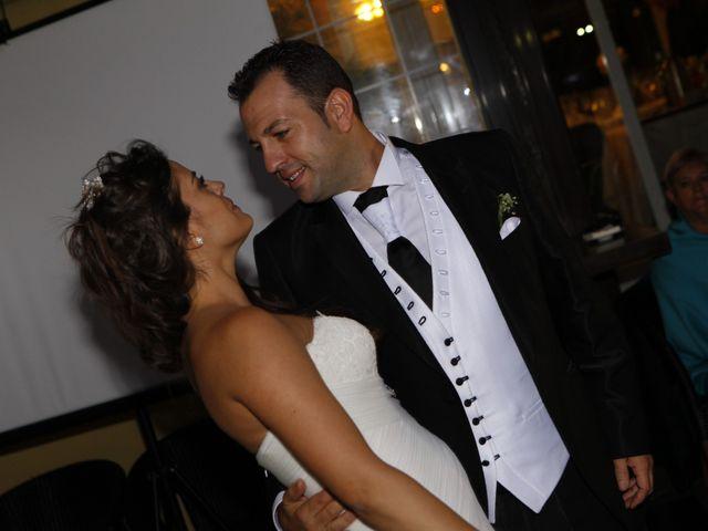 La boda de Alfonso y Lorena en Arganda Del Rey, Madrid 20