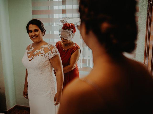 La boda de Miguel Ángel y Verónica en La Carolina, Jaén 18