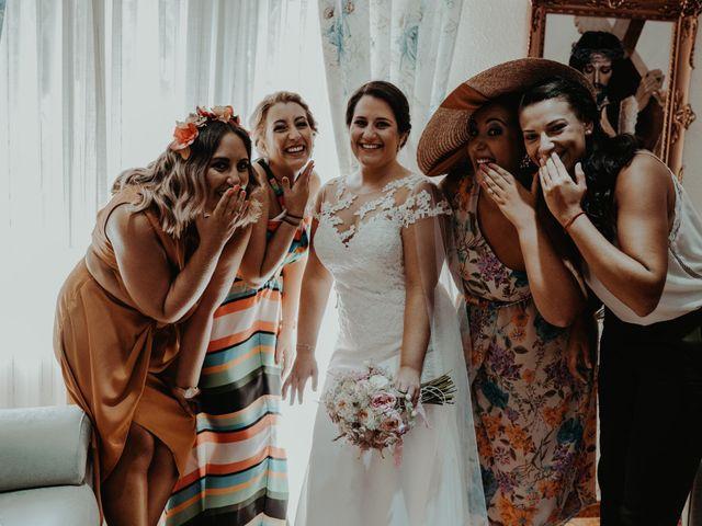 La boda de Miguel Ángel y Verónica en La Carolina, Jaén 20